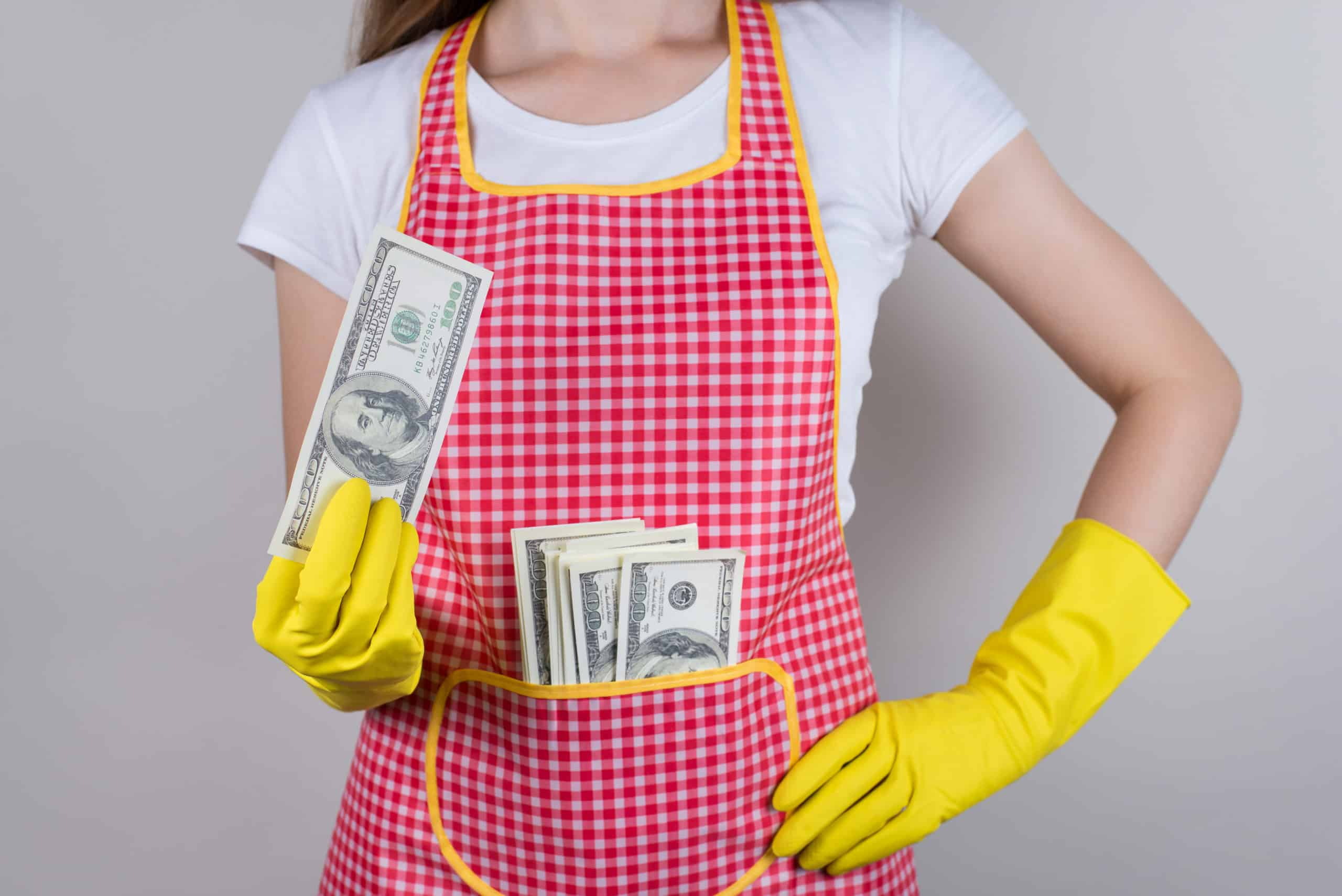 Do You Tip House Cleaners: How Much Do