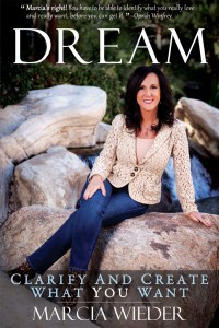 DREAM by Marcia Wieder