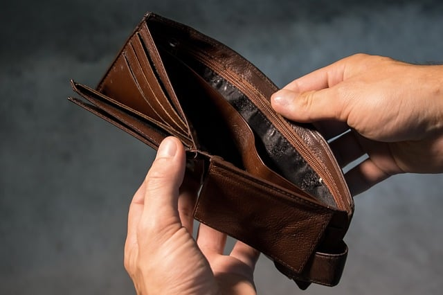 spend money without feeling guilty