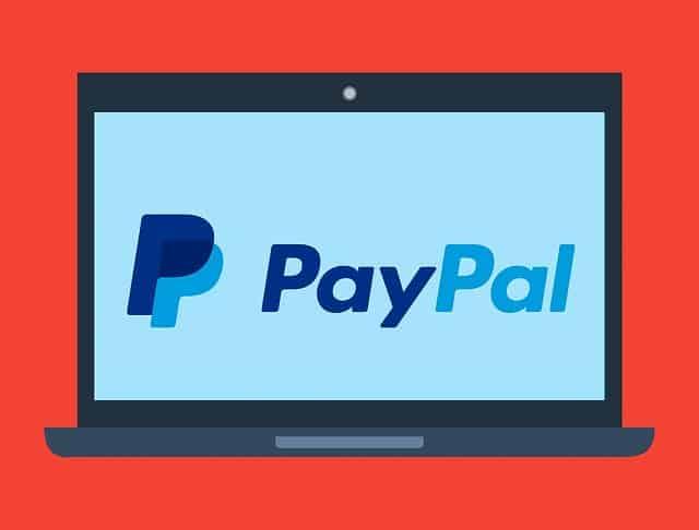 secret paypal account