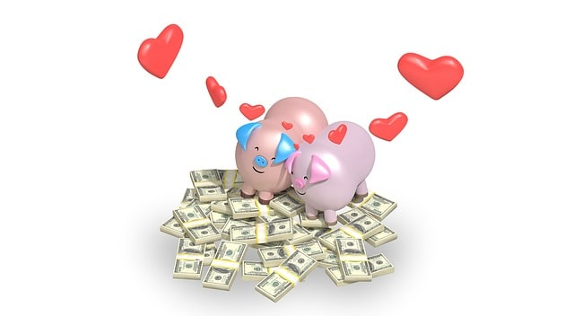 Financial questions to ask before you get married.