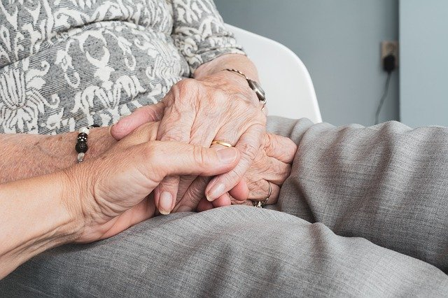 Managing and protecting my elderly parents' finances